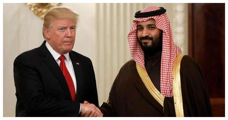 沙特政坛真的变天了!王储卫队连夜出动,紧急抓捕近300人