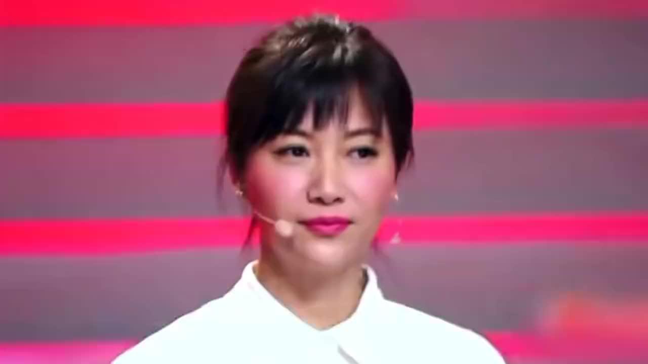 跨界歌王第三季徐静蕾吴秀波刘恺威都来了开场就不一样