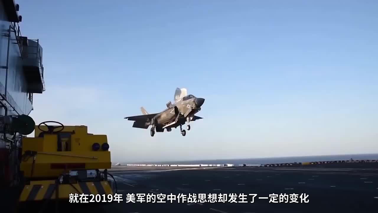 喷气式战机满天飞为何美军还要电风扇实则是一招高明手段