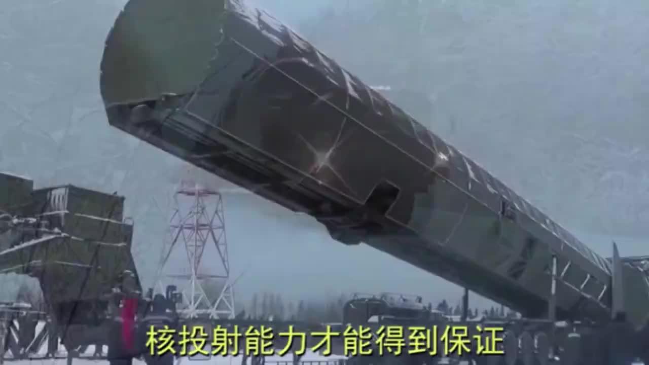 洲际导弹发射失败爆炸,40吨燃料喷涌而出,导致150名科学家遇难