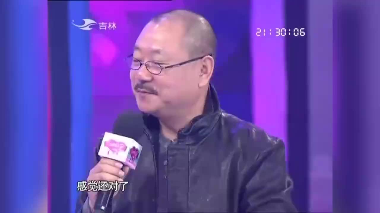综艺:范伟跟王雅捷合作好几部戏,范伟却说人家像怨妇,真过分!