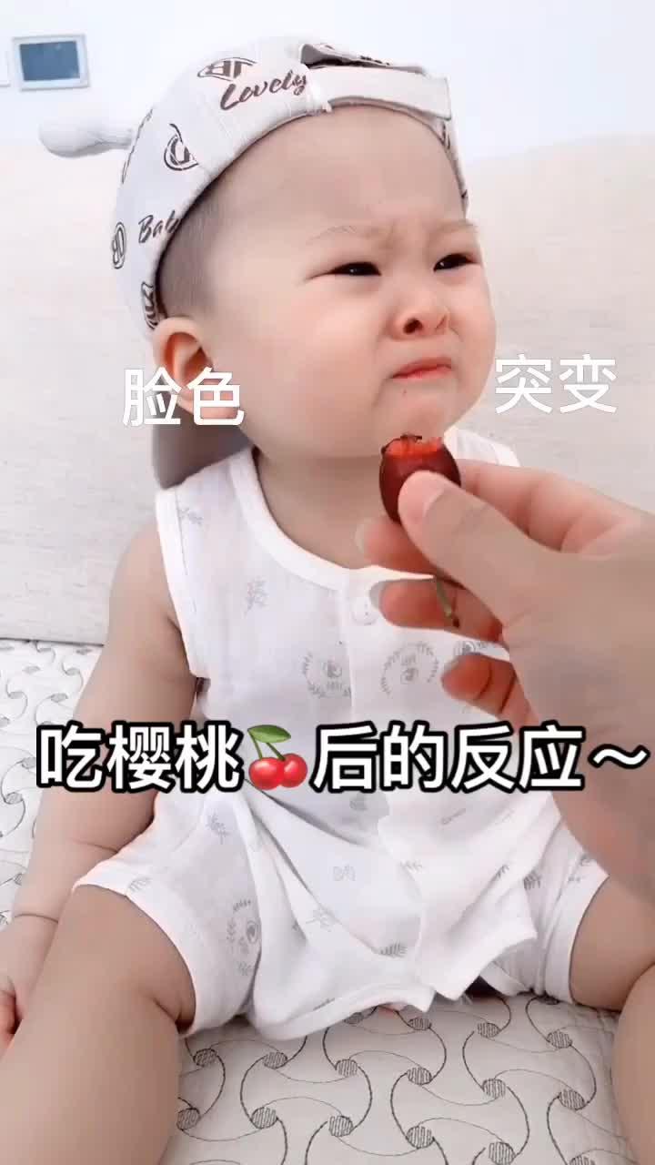 超爱吃水果