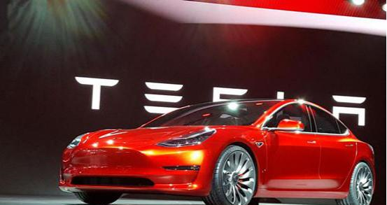 特斯拉Model3确认降至二十万内,新兴品牌备受压力,价格战将打响