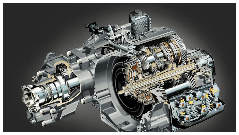 变速箱中的黑科技!为什么所有厂商都在布局双离合变速箱?