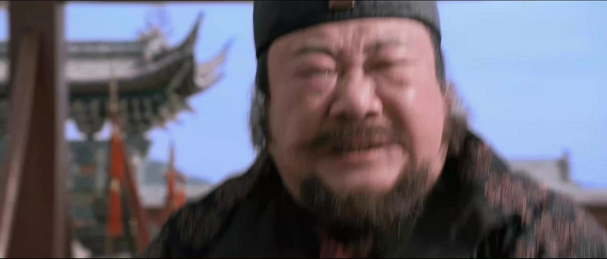 狄仁杰之通天帝国:邓超面见刘嘉玲汇报案情,众人目睹上司自焚