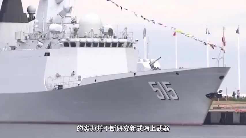 美军重新部署岸基反舰导弹封锁第一岛链武器浮出水面
