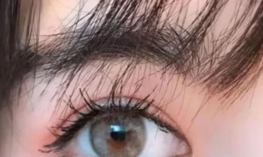心理测试:第一眼你最喜欢哪只眼睛?测近日有没有人向你表白!