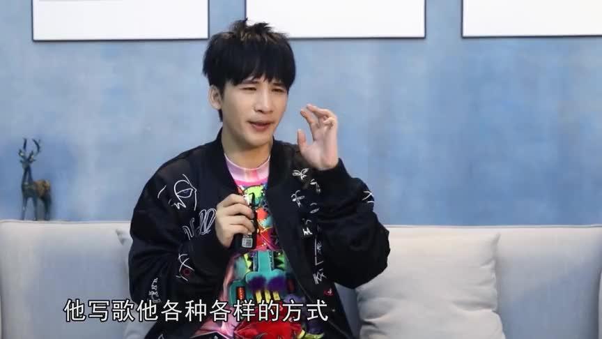 大张伟谈论吴青峰有能力,朱亚文表示王彦霖强势