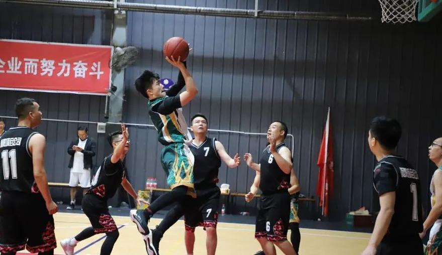 """""""热血街球""""龙城3V3篮球赛报名开启!千元奖金等你拿"""