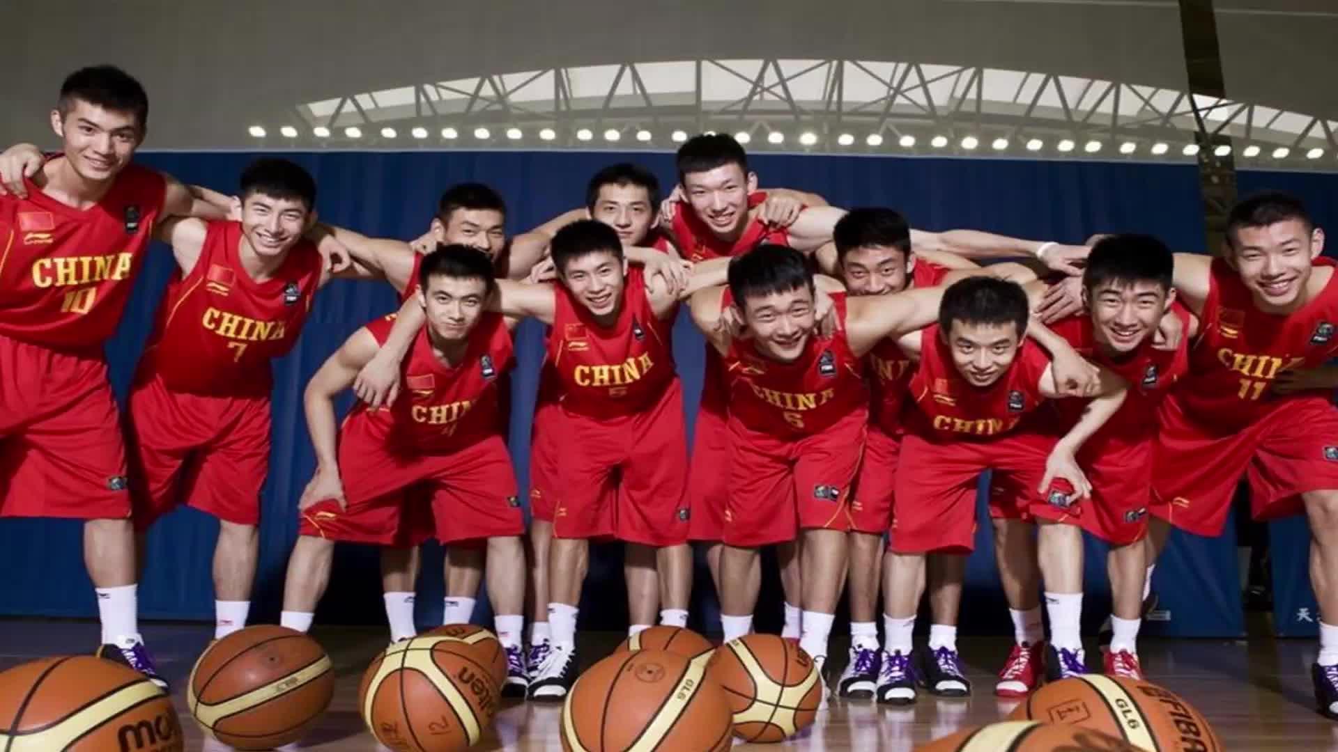 U16男女篮亚青赛被全部取消 中国队或直通保加利亚世青赛