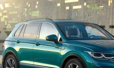 大众途观终于出新款了,除了燃油版加入混动和高性能,值得买吗?