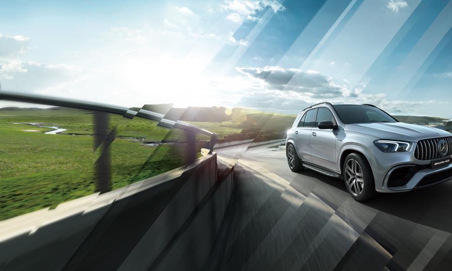 2020广州车展丨全新AMG GLE 63正式上市