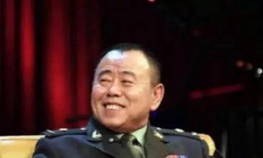 真没想到潘长江的军衔原来这么高!这些明星的军衔你知道吗?
