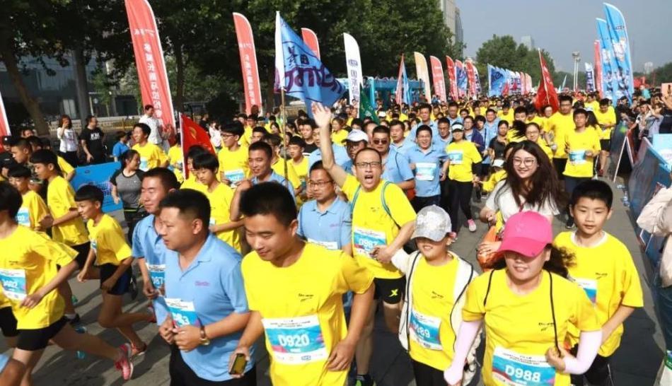2020高淳第一场半程马拉松将于明天上午10点开始