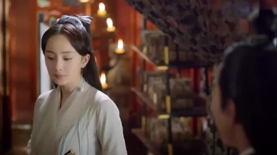 三生三世:缪清公主惹青丘女帝吃醋,夜华乖乖脸,在线听媳妇训话