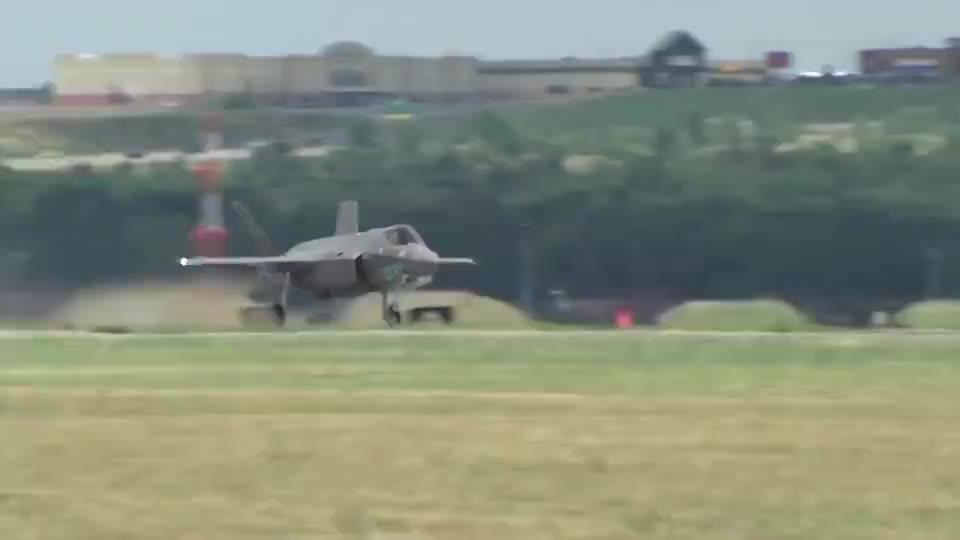 以色列F35在叙首遭败绩S300导弹连续击落俄叙指挥部一阵欢呼