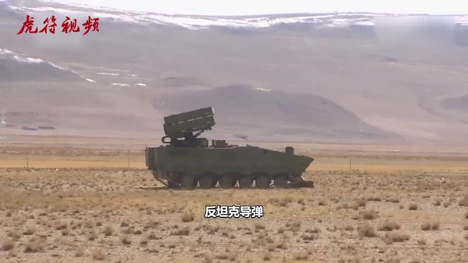 高原装甲克星!从红箭73到红箭10,看国产反坦克导弹如何一发入魂