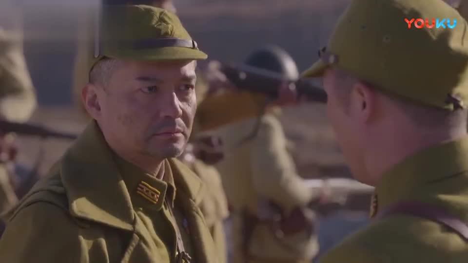 香川带兵来支援司令,加藤想要铲除付子龙,可惜实力不够