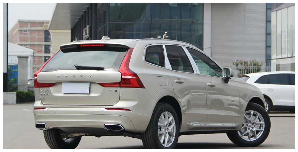 中型SUV最新质量排行榜出炉:汉兰达季军,国产车再遭完败