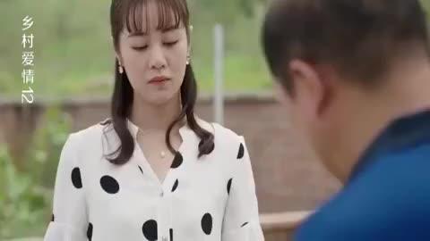 小蒙剥夺谢广坤教育权,公媳关系彻底决裂