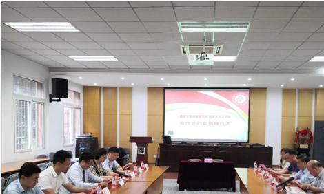重庆弘双律师事务所签约西南大学法学院设立教学科研实践基地