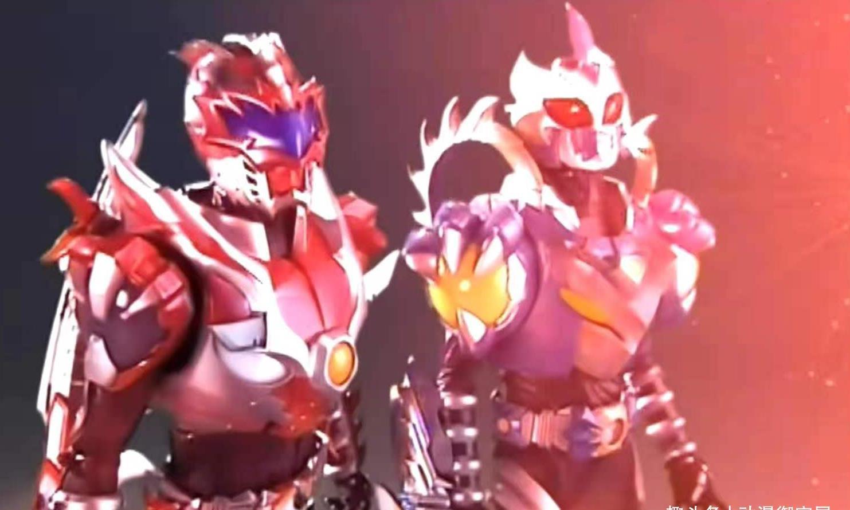 铠甲勇士:要打败黑魔兽除了帝皇侠,还有一招被观众们忽略了