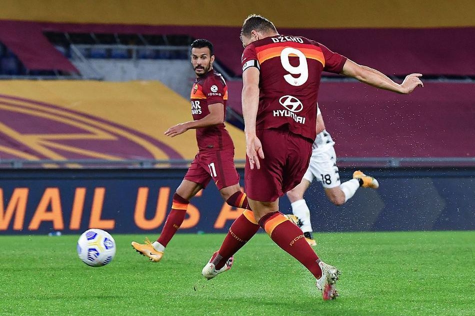 哲科梅开二度,红狼罗马5-2大胜升班马贝内文托,取得意甲两连胜