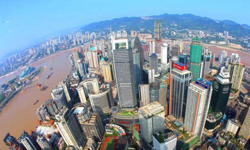中国非常低调的二线城市,经济实力强悍,甚至超越一些新一线城市