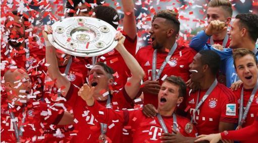 欧洲五大联赛中,谁才是名副其实的第一联赛?是西甲还是英超?