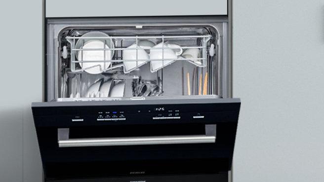 2020年洗碗机如何选?洗烘消存——西门子带来完美组合拳