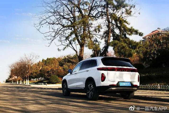 天美首款SUV将于7月18日预售 三季度正式上市