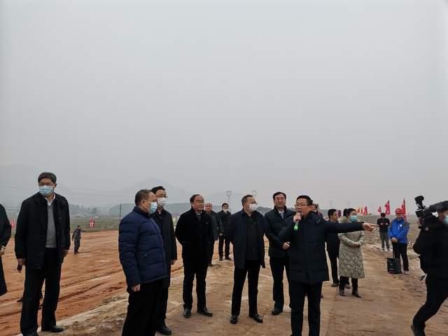 湖北省水利补短板工程建设会议在黄石市召开