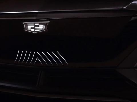 """凯迪拉克未来所有车型命名都将以""""iq""""结尾"""