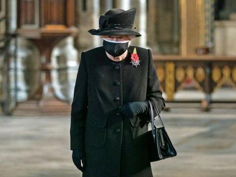 """已故菲利普亲王葬礼即将举行,受限于新冠疫情,英女王将""""独坐"""""""