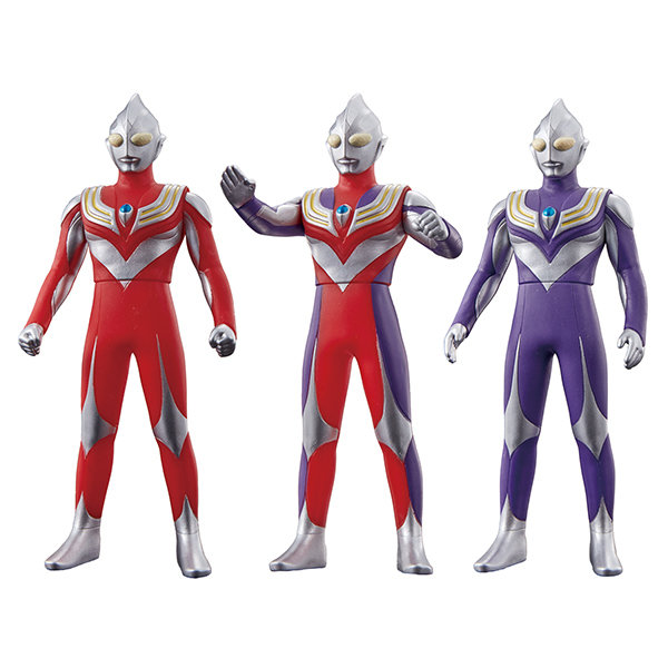 2021年1月发售奥特英雄系列EX  纪念套装 奥特英雄系列10 阿古茹奥