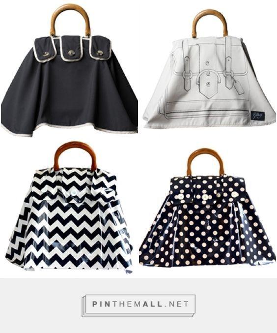 平穷限制了我的想象我在看包包的路上一去不复返了居然包包也有雨衣
