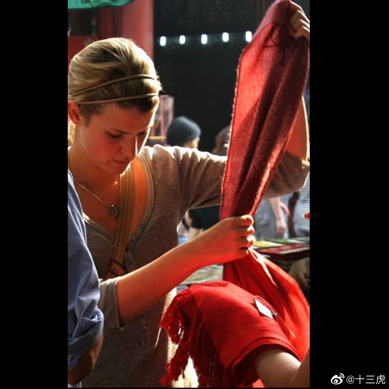 京城·潘家园 ‖ RED 潘家园古玩(旧货)市场 · 那年拾光