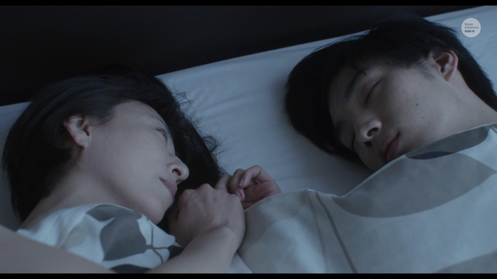 没想到能看到松雪泰子和清水寻也演小情侣片子叫《用甜酒漱口》