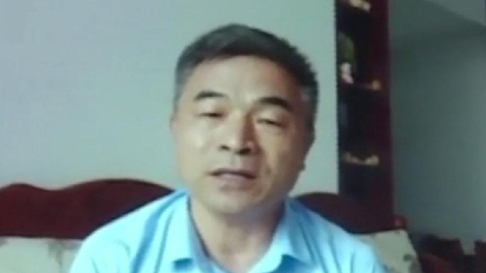 郭刚堂寻子成功后过得怎么样?独家接受舒冬采访谈亲情。