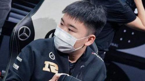 MSI季中赛RNG轻取DK,韩国网友悲鸣:两队差距有点大