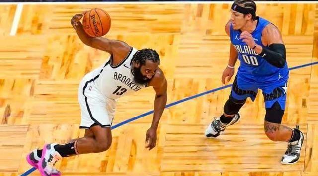 NBA2020—2021赛季十大球星排名,欧文榜上无名!