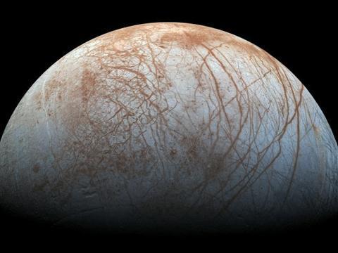 外星生物捕手发现新目标:木卫二和土卫二下的冰冷海洋
