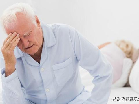 老年人睡眠质量差?注意这5方面,帮你快快改善睡眠