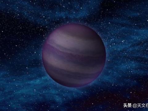 命里有时终须见!意外发现罕见双褐矮星日食!