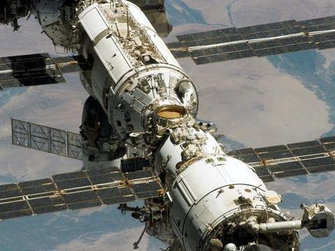 病毒无国界,空间站也面临感染风险!科学家:病毒在太空更易传播