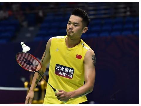 新华社评价林丹退役,犀利点评孙杨朱婷,跟4大天王的差距在哪