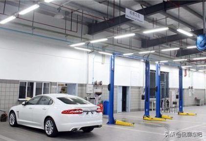 电动汽车保养都有哪些项目?费用大概是多少?