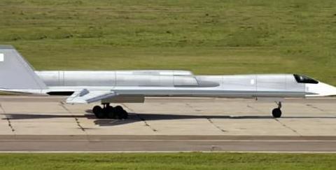 俄罗斯新型隐身轰炸机能否突破北约前沿防空线?