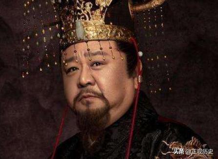 为中国带来千古盛世的皇帝,在位期间,放弃大片国土,裁剪军队
