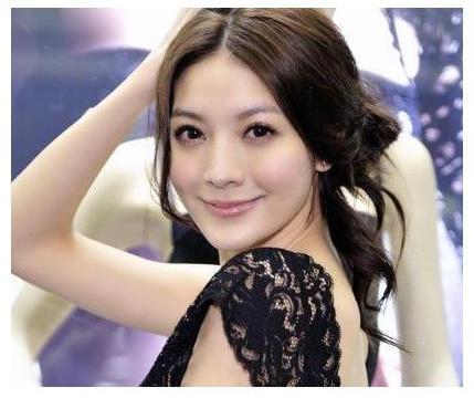 女星吴亚馨:被李宗瑞祸害曝光不雅照,隐退后今转战商圈当女强人